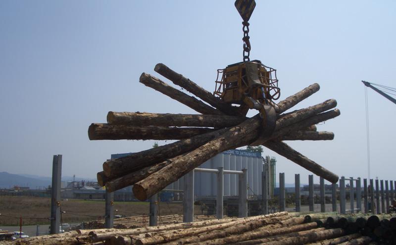 木材(ニュージ材)